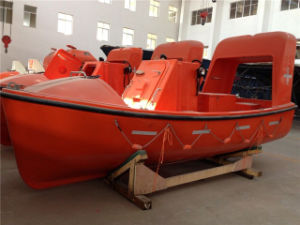 Best Selling Factory Marine Rescue Boat for 6 Persons or Other Sizes pictures & photos
