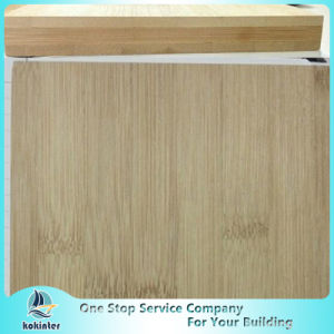 H Shape/ I Shape 8mm Bamboo Plywood for Worktop Countertop and Furniture/Skateboard/Cabinet pictures & photos