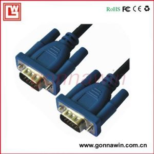 VGA to VGA Cable Male to Male (GW-HH048)