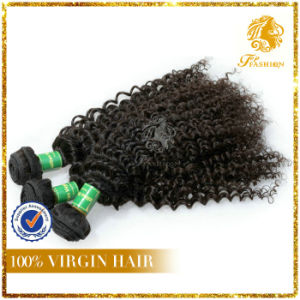 7A Grade Best Selling Virgin Indian Human Hair Deep Wave pictures & photos