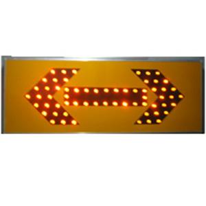 Solar LED Sign