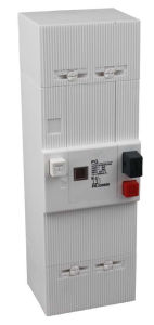 Pg Series Residual Current Circuit Breaker pictures & photos