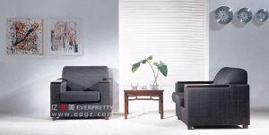 Furniture Sofa, Modern Leather Sofa, Sofa Set Leather Genuine Guangzhou (FS-08) pictures & photos
