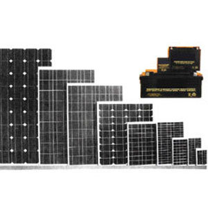 Solar Panel 5w-300w pictures & photos