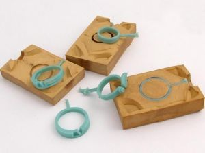 Jewelry Rubber Mold, Silicone Mould (ST002)