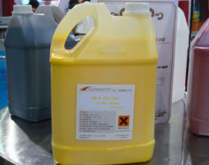 Solvent Ink for Seiko (SK4, SK6) , Solvent Printer Ink pictures & photos