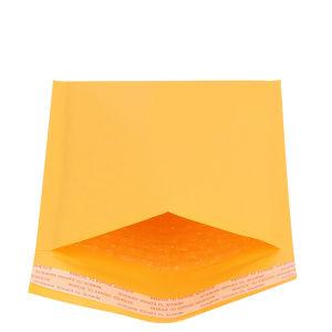 2017 Factory Custom A4 Poly Mailer Kraft Bubble Envelope pictures & photos