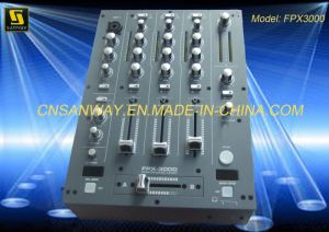 3 Channel DJ Performance Mixer (FPX3000) pictures & photos