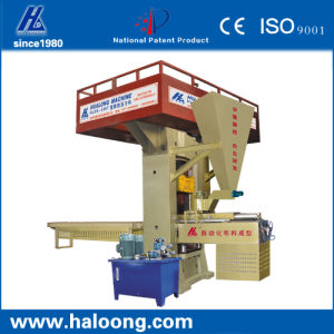 1000 Ton Totally Closed 156kw Machinical Screw Press Manufacturer pictures & photos