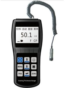 CSWCT200 Low-Cost Coating Thickness Gauge