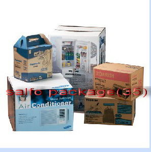 Colour Corrugated Boxes/Moving Boxes/Color Boxes