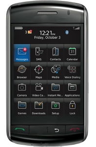Cell Phone Storm 9500
