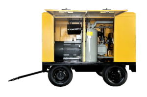 Portable Air Compressor (FHOGY50A-H)