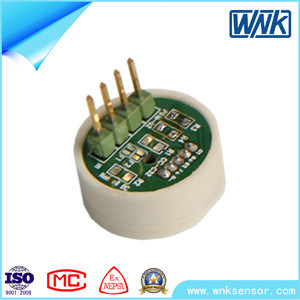 China Low Cost Standard Piezoresistive Silicon Stainless Steel Pressure Sensor pictures & photos