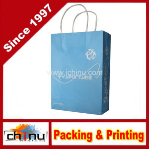 Carrier Shopping Paper Bag (5112) pictures & photos