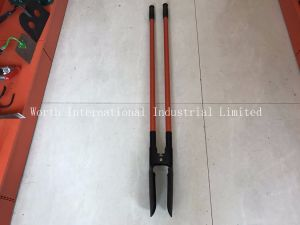Steel Handle Posthole Digger pictures & photos