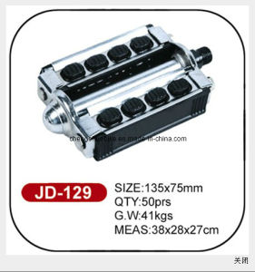 High Quality Bike Pedal Jd-129 with Best Price pictures & photos
