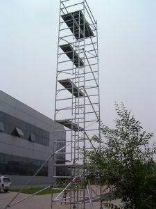Ladder Frame (JS-L500 SERIES)
