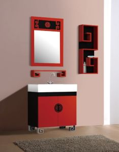 Bathroom Cabinet (SY-1501)