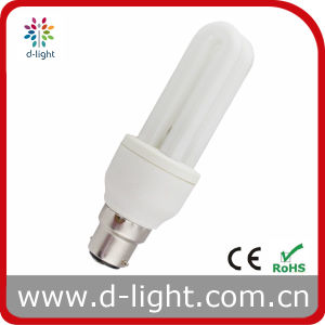 B22 2u Saving Energy Bulb pictures & photos