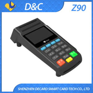 All in One Smart Card Reader, Writer pictures & photos