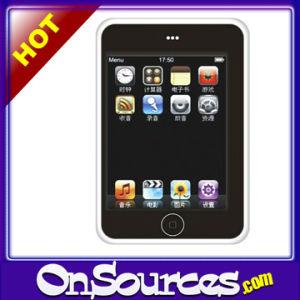 Ultra-Thin Portable 3.5 inch QVGA Screen MP5 Player 8GB