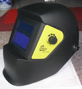 Fashion Design Comfortable Auto-Darkening Welding Helmet (AS-1) pictures & photos