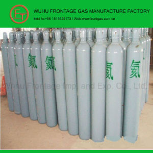 Industrial Helium Gas Cylinder-Top Rank pictures & photos