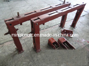 Anchor Device (collar ties) of Tc4810 Tower Crane (TC4810) pictures & photos