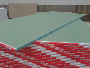 Gypsum Board 7/9/10/12/13mm with Factory Price pictures & photos