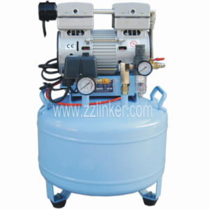 Dental Oil-free Air Compressor Dynamic CE/ISO (LK-B12) pictures & photos