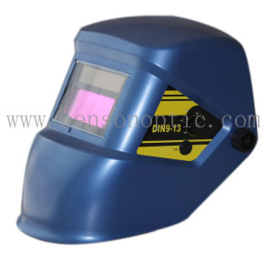 Welding Helmet (BSW-001B) pictures & photos