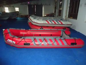 H-SA-380flat Inflatable Boat
