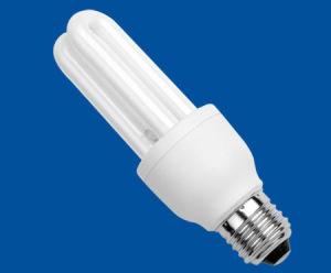 2U Shape Energy Saving Lamp (TW-2U-9mm)