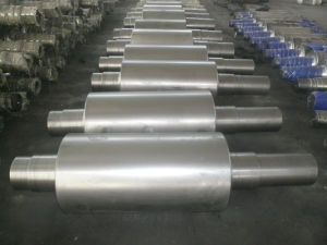 Heavy Duty Forging and Casting for Back up Rolls/Work Rolls for Rolling Mill pictures & photos