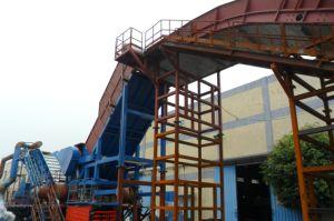 Metal Recycling Machine/Car Shell Shredder Machine/Scrap Metal Recycling Line pictures & photos
