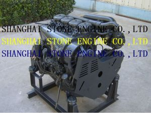 F4l912t Deutz Air Cooled Engine for Water Pump pictures & photos