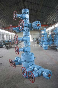 Wellhead Equipment (KQ65/35)