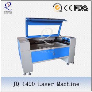 Stencil Laser Cutting Machine pictures & photos