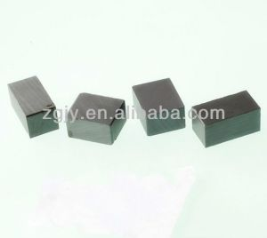 Hard Ferrite Square Magnets for Automobile Starter pictures & photos