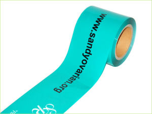 China Largest PE Barrier Tape Supplier of Best Quality pictures & photos