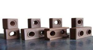 QMR1-45 Clay Brick Making Machine