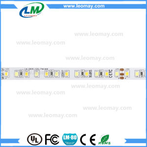Waterproof/Non-waterproof White/Warm White 600LEDs SMD light 2835 LED strip pictures & photos