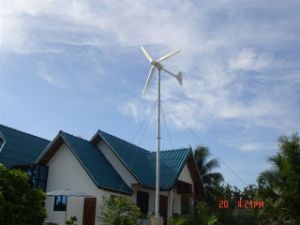 1000W Wind Turbine System, Off-Grid Stand Alone Wind Turbine