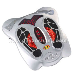 Pulse Foot and Body Massager