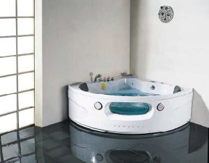 Whirlpool Bathtub (B-6380)
