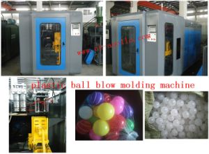Sea Ball Blow Molding Machine (ABLB65II) pictures & photos