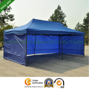 10′x20′ Promotional Marquee Canopy Tents with Sidewalls (FT-B3060SS) pictures & photos