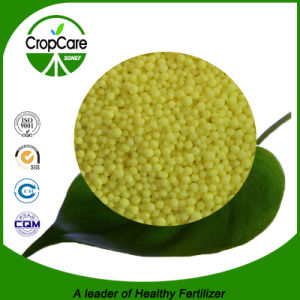 High Quality Granular Fertilizer Urea pictures & photos