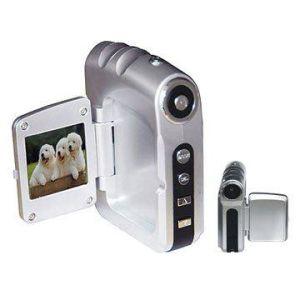 True 0.3mega Pixels Camcorder (DV30B1)